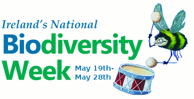 Ireland's National Biodiversity Week 2017