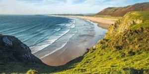 Coastal Riches and Coastal Restoration @ Online